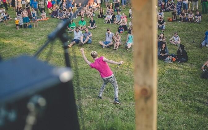 Festival Schilling