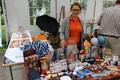 Tartu ülikooli teadlaste teadussaavutustest inspireeritud tooteid leiab Tartu ülikooli muuseumis asuvast Toompoest.