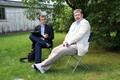 Arvamuskohviku ettekandepäeva avas Tartu ülikooli teadusprorektor Marco Kirm.