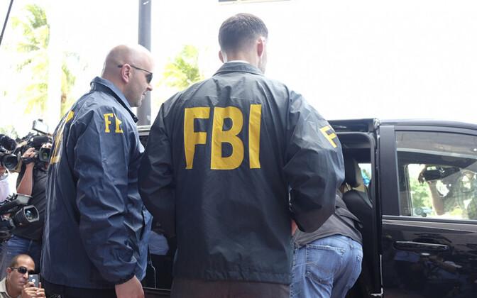 FBI agendid