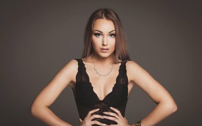 Elisa Kolk -