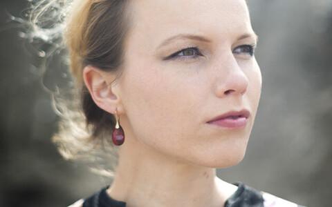 MiaMee solist Liina Saar