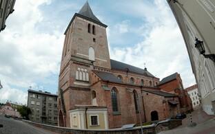Tartu Jaani kirik