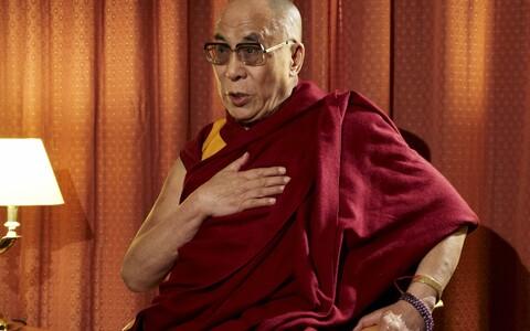 Dalai laama