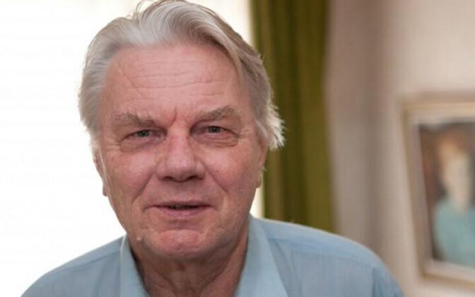 Rein Vihalemm (1938-2015)
