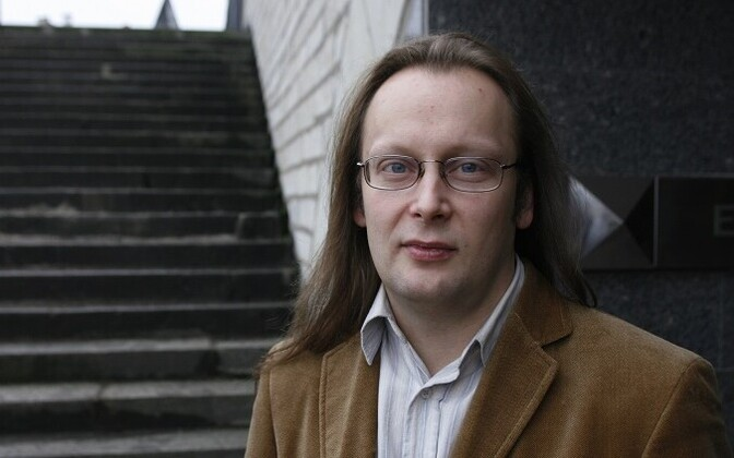 Mart Kangur