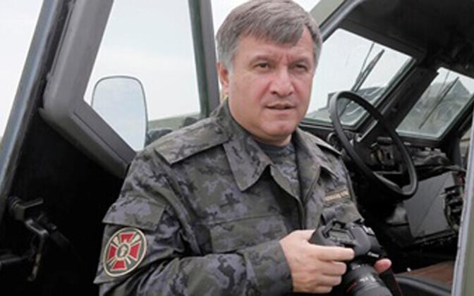 Arsen Avakov