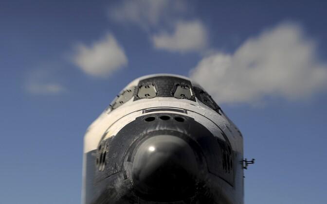 Kosmoselaev