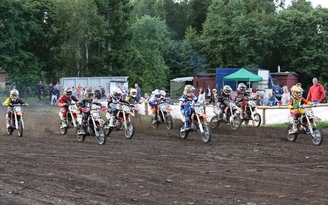 65cc klass
