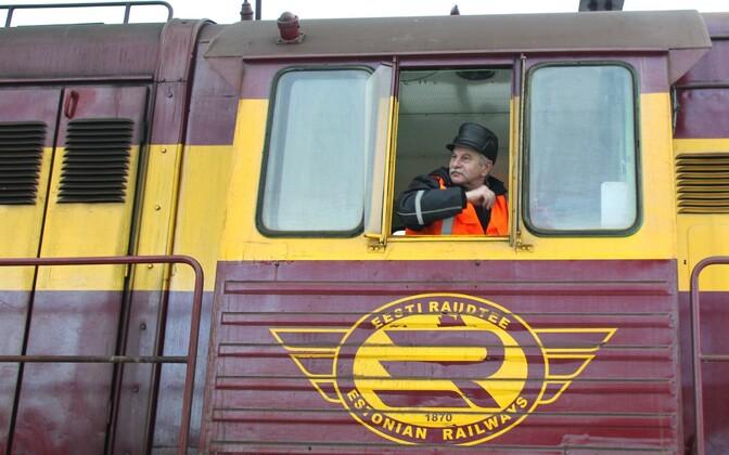 EVR Cargo on Eesti Raudtee tütarfirma, mis tegeleb peamiselt kaubavedude ja vagunite-vedurite rentimisega.