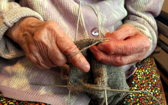 Estonia is to peg the retirement age to life expectancy beginning in 2027.