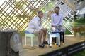 Arvamusfestivali avalöök, Raadio 2 otsesaade