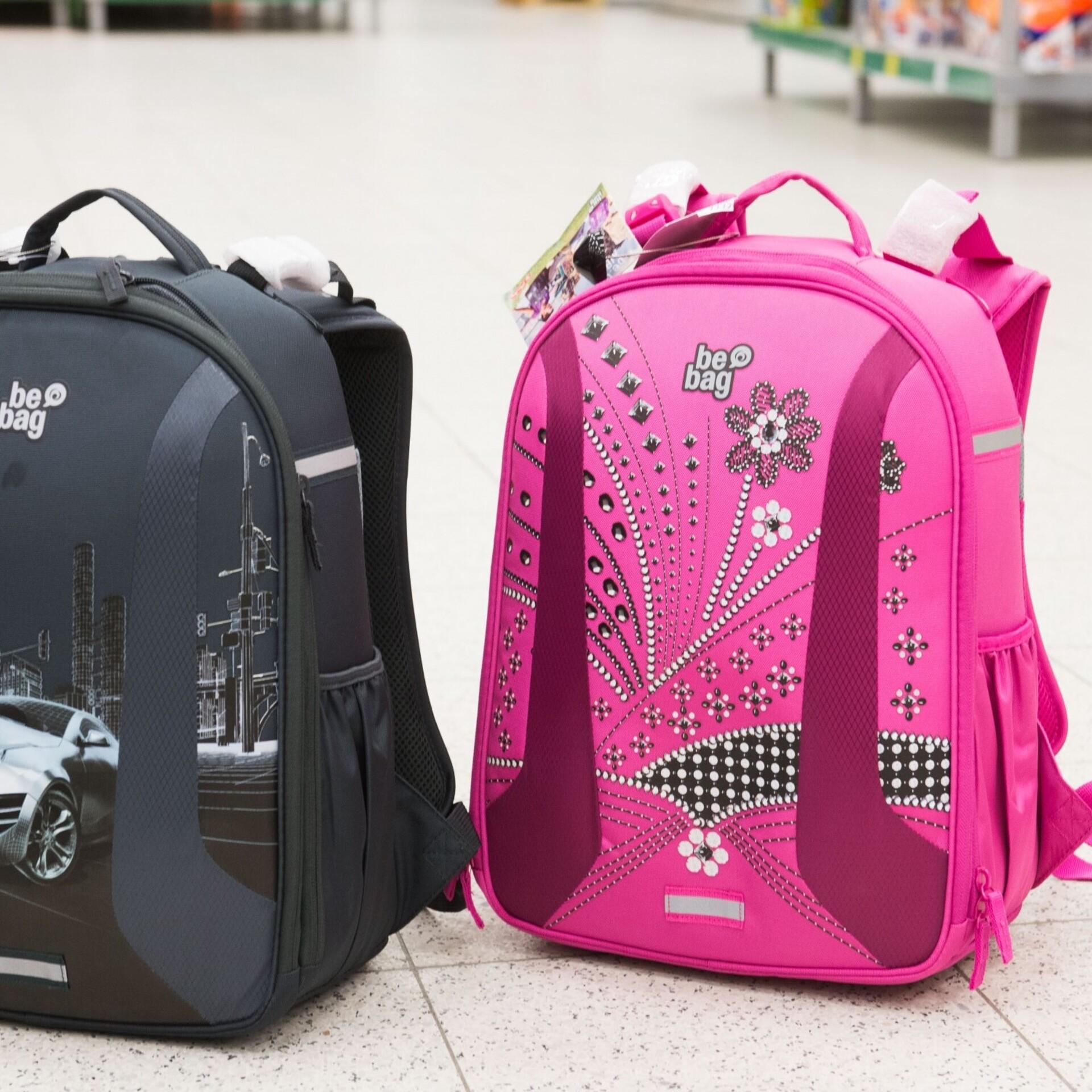 101f6f60114a Защитники детей: 85% школьников носят очень тяжелые портфели | Эстония | ERR