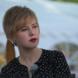 Triin Toomesaar on politoloog, haridusaktivist ja programmi