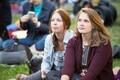 Гости Фестиваля мнений в Пайде