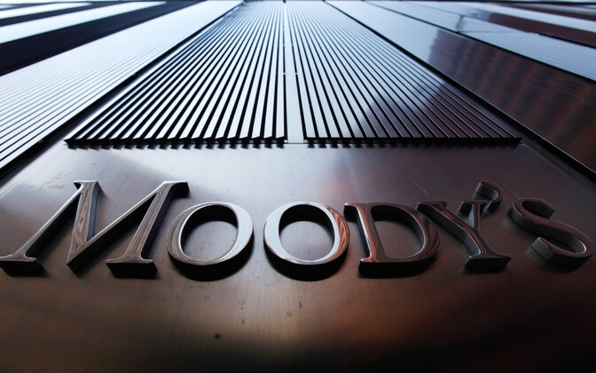 Moody's is considered one of the Big Three credit rating agencies.