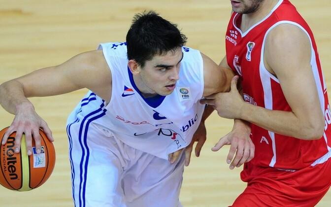 Tomaš Satoransky