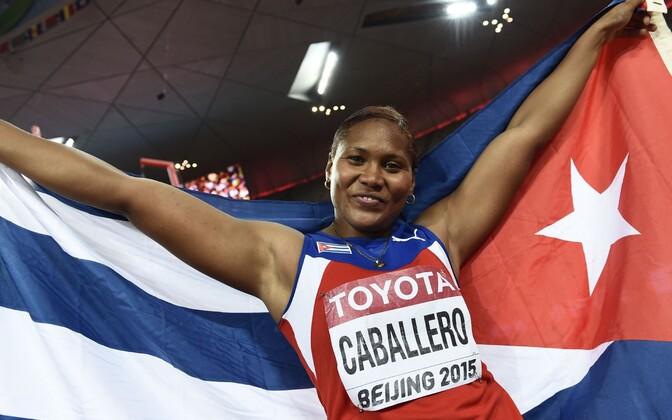 Denia Caballero
