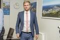 Tallinna Sadama nõukogu esimees Remo Holsmer