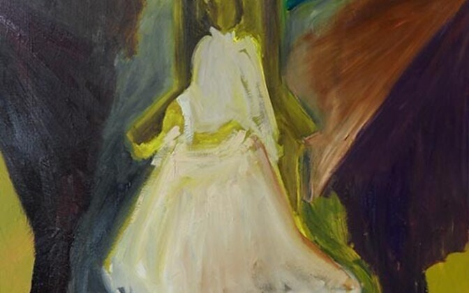 Grisli Soppe-Kahari näitus