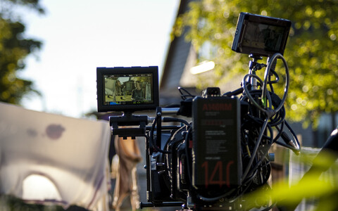 Filmikaamera