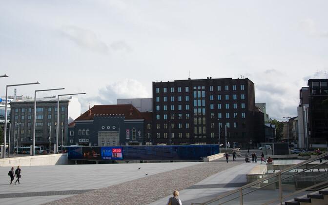Tallinna Vabaduse väljak