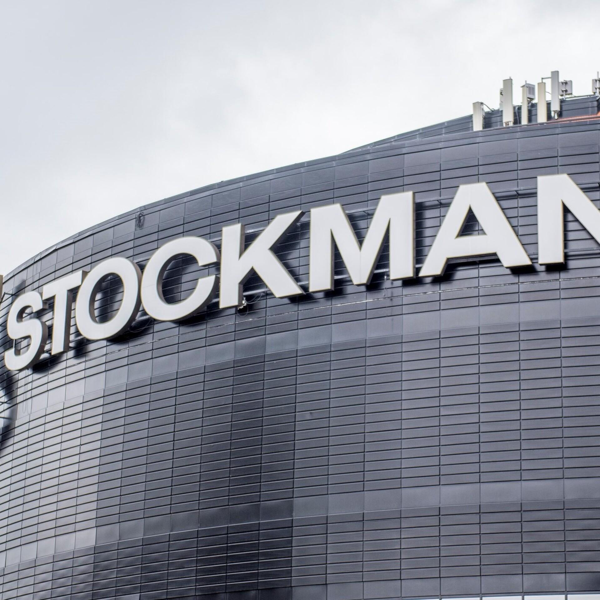 83a147a5dff Stockmann jõudis möödunud aastal Eestis kasumisse   Majandus   ERR
