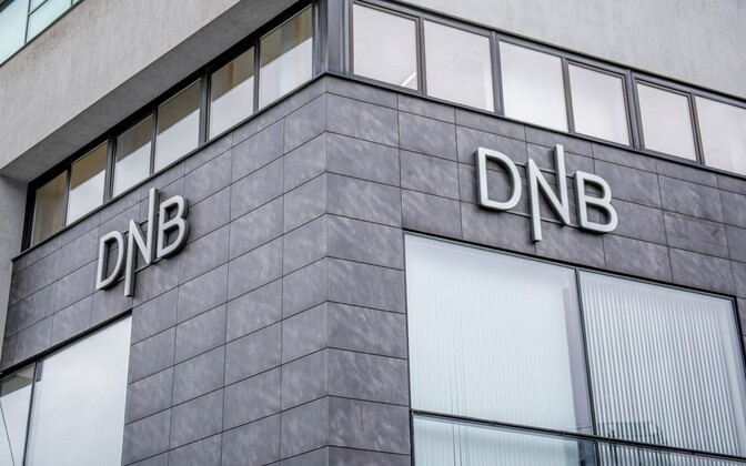 DNB will be merging with Nordea in the Baltics to form a new bank called Luminor.