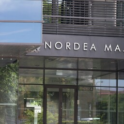 Nordea's results improved across the Baltic states.