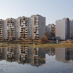 Paneelmajade piirkonnad vajavad tähelepanu nii linnaplaneeringute kui ka investeeringute näol.
