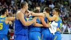 Ukraina korvpallikoondis