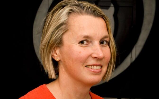 Maris Hellrand.