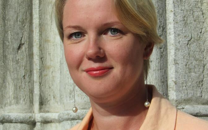 Leonore Riitsalu