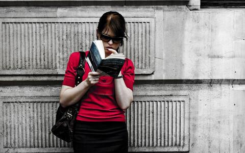 Inimesed, kes loevad rohkem, teevad seda kiiremini. Mida rohkem sa ühte või teist sõna näed, seda kergem on seda lugeda.