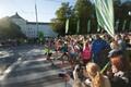 SEB Tallinna maratoni start.