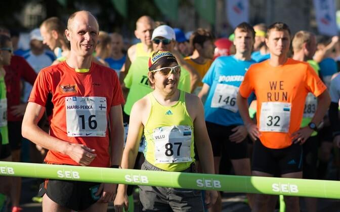 Tallinna Maraton 2015