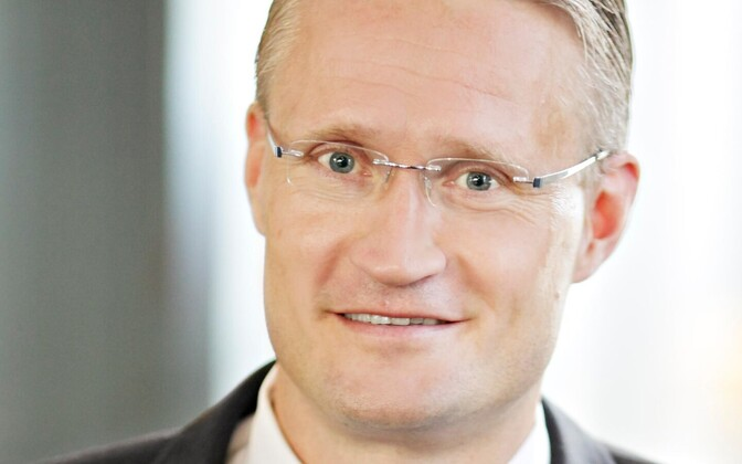 Jarno Limnéll on Soome välispoliitika-, turvalisus-, ja küberturvalisusasjatundja ning Aalto ülikooli küberturvalisuse professor.