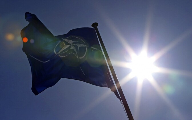 Values matter. But so does support of the NATO/EU security order