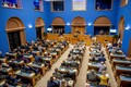 The Riigikogu