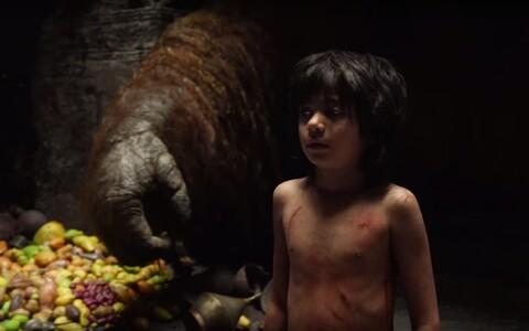 Mowgli filmis