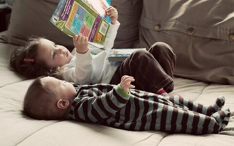 Iva soovib muuta vanemahüvitise süsteemi, et soodustada sündivust.