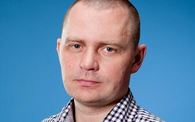 Rauno Vinni on mõttekoja Praxis riigivalitsemise programmi juht.