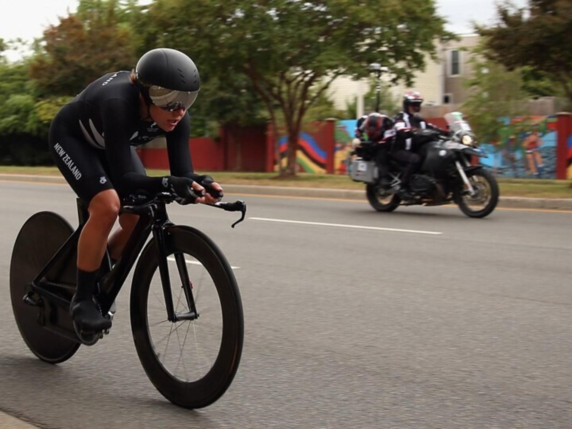 90b5baff69b Uus-Meremaa jalgrattur võitis MM-il kuuenda medalina viimaks kulla |  Jalgrattasport | ERR