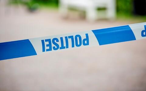 Полиция выразила соболезнования близким погибшего.