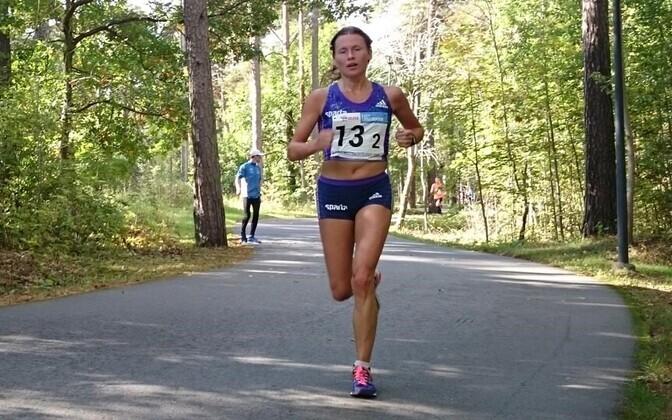 Olga Andrejeva