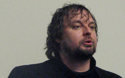 Donald Tomberg
