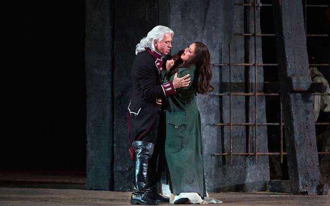 "Giuseppe Verdi ""Trubaduur"" ("