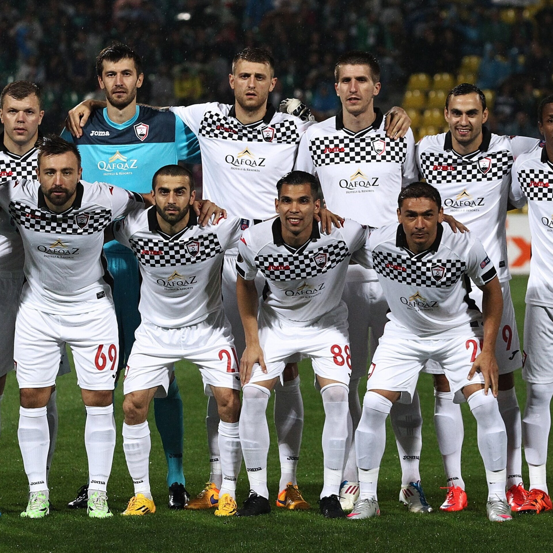 6c88a191592 Zenjovi koduklubi sai võrdsete heitluses valusa kaotuse   Jalgpall   ERR