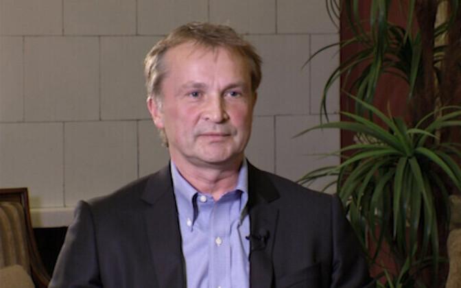 Margus Linnamäe annetas Isamaale 50 000 eurot, nagu ka tema vend Aivar Linnamäe.