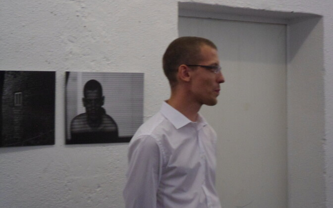 Mark Kovalenko näitus